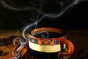 Caffè aromatizzato №32188