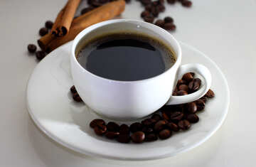 Fresh coffee №32169