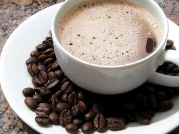 Quick coffee №32223