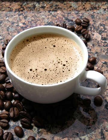 Coffee taste №32219