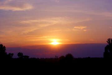 Cielo de la noche №32447