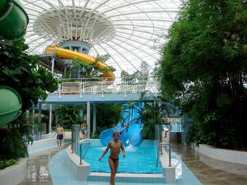 Kinder-Wasserpark №32112