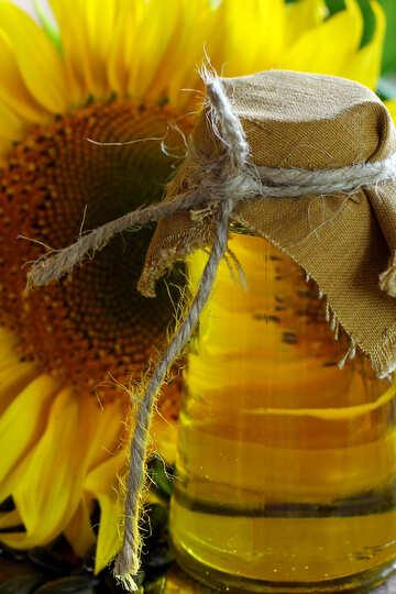 Flower oil №32717