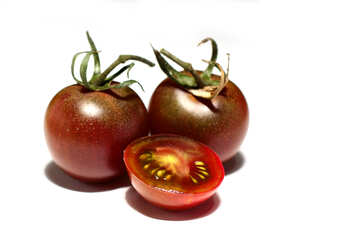Tomatoes without background №32906
