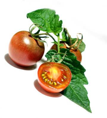 Tomato insulated sheet №32915