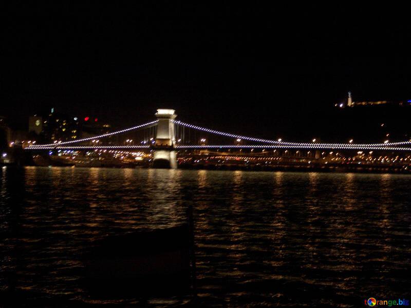 Будапештский мост №32091
