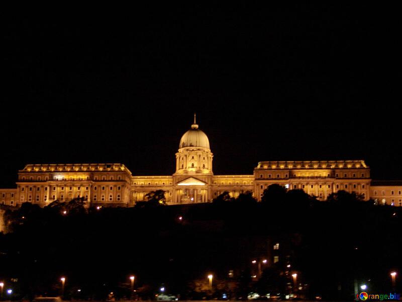 Budapest by night №32089