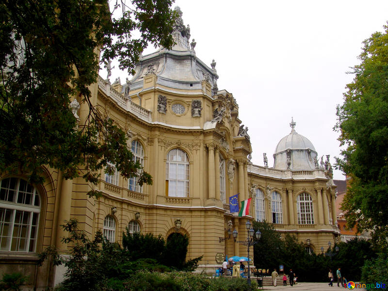 Edificio storico №32046