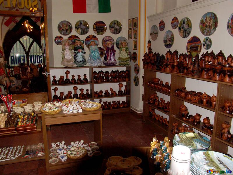 Hungarian souvenirs №32036