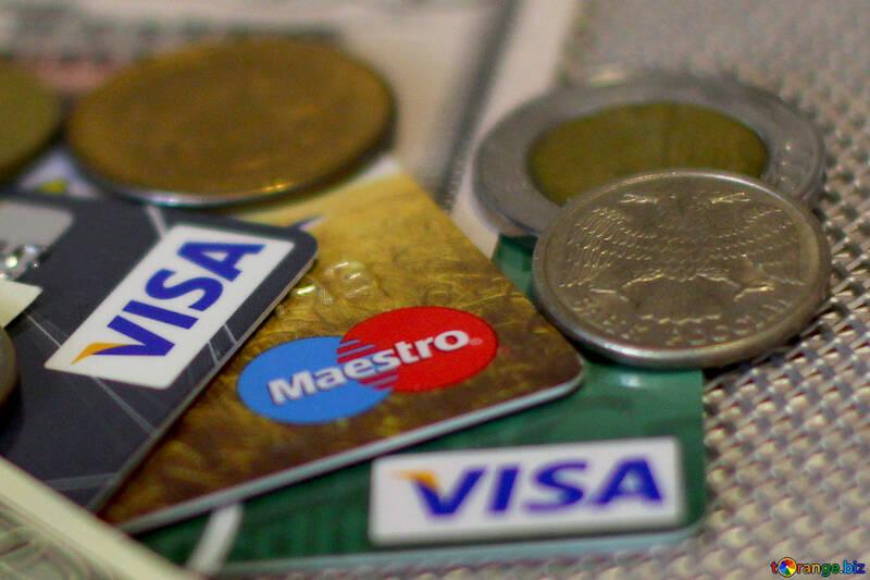 Zahlungskarten in Russland №32366