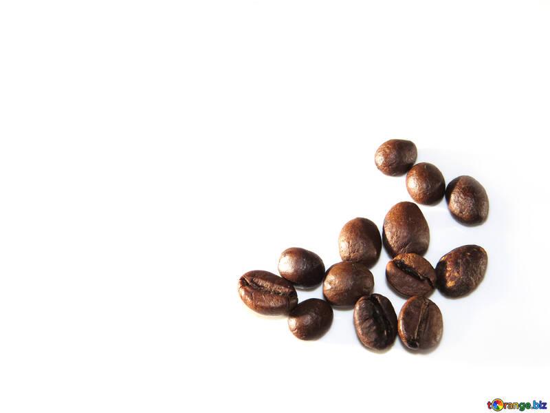 Background beans corner №32302