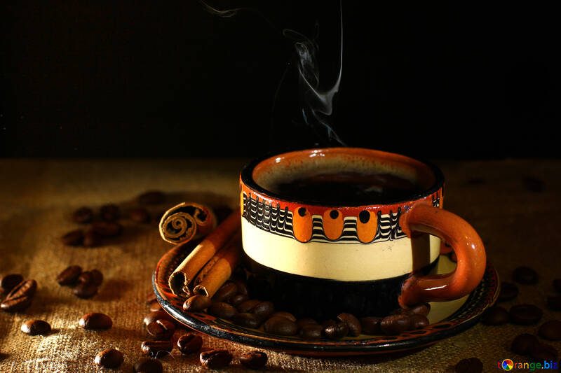 美味的咖啡 №32185