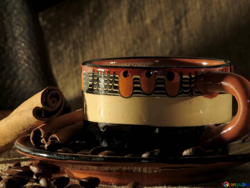 靜物咖啡 №32231