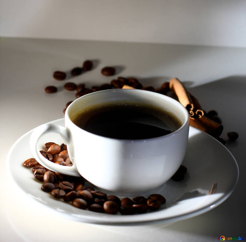 Strong coffee №32175