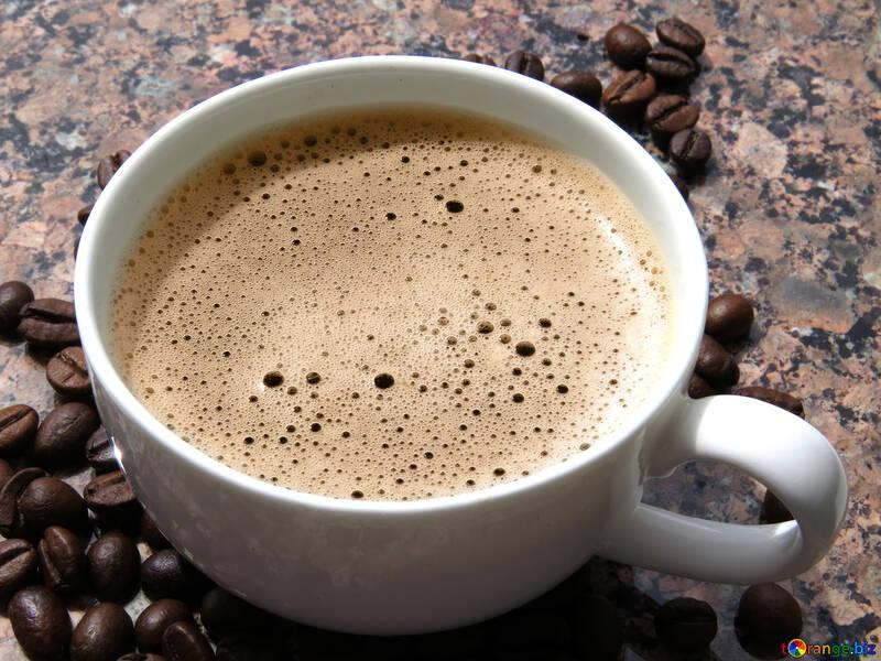 咖啡的味道 №32218