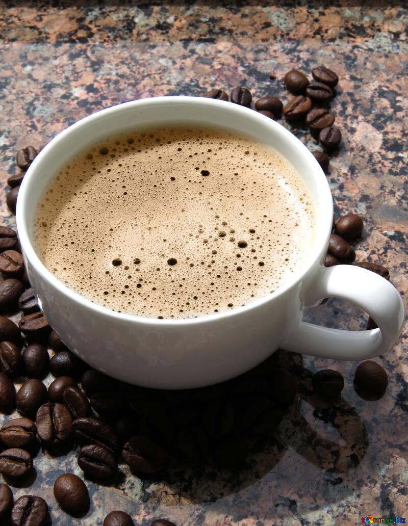 咖啡口味 №32219