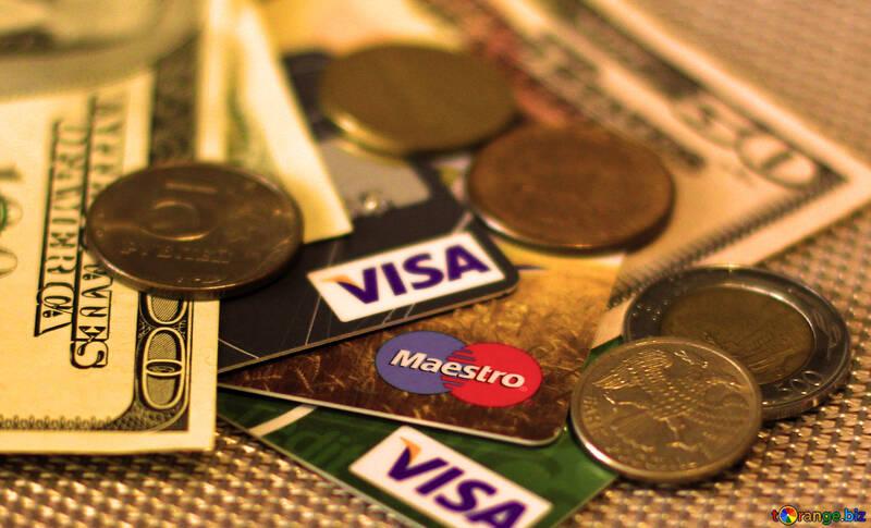Credit cards №32369
