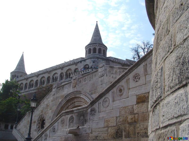 Fortaleza del castillo №32004