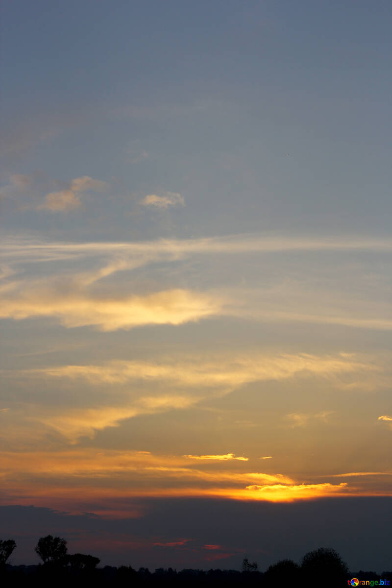 Sunset №32422