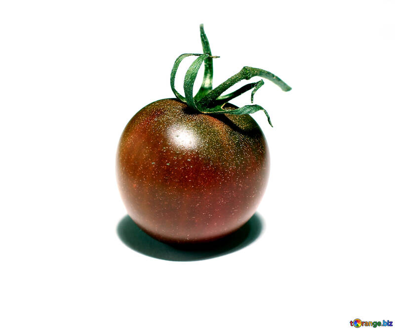 Tomatoes without background №32909