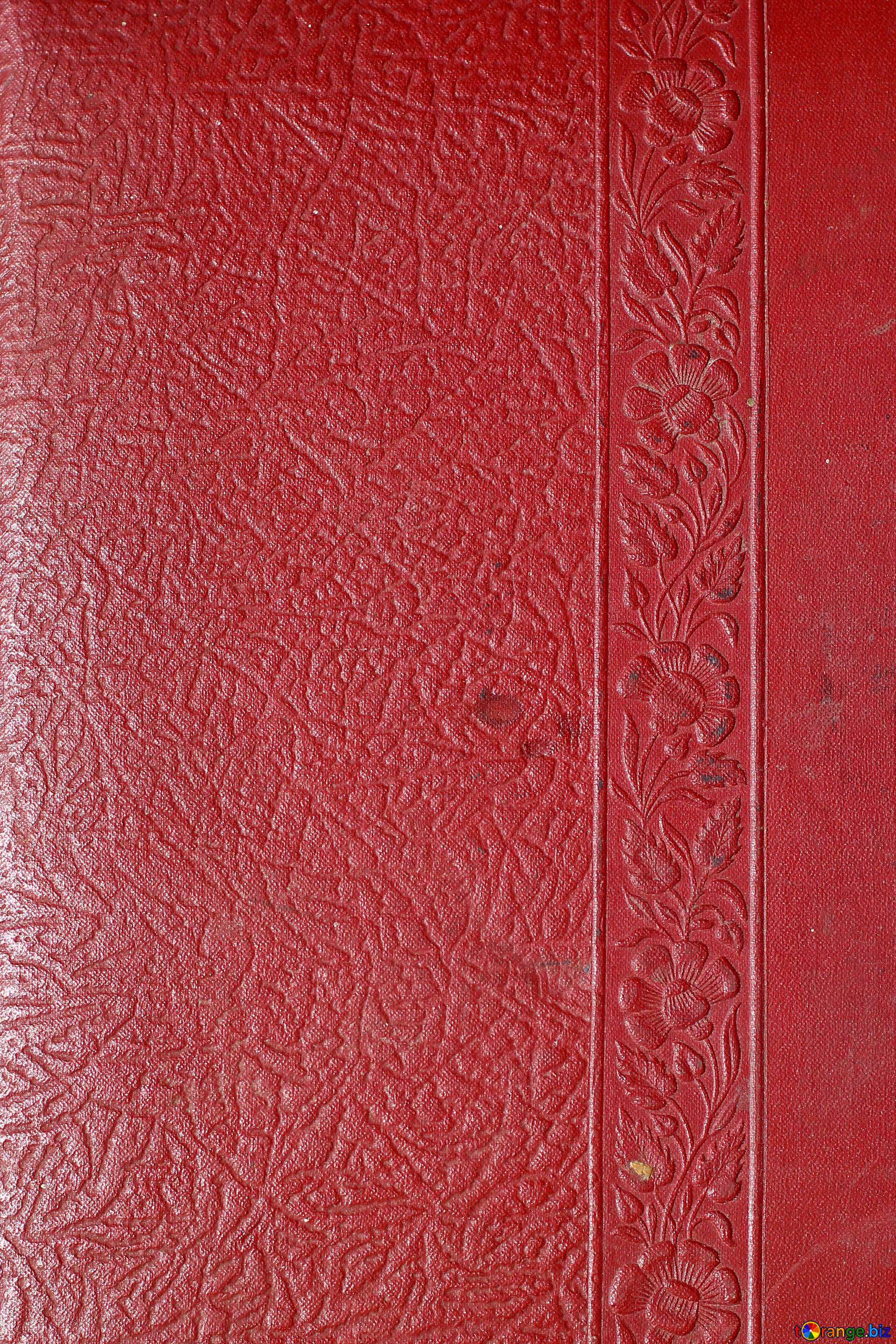 Leather Texture Red Leather Embossing Texture 33094