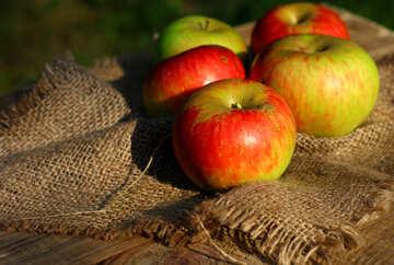 Apple diet №33558