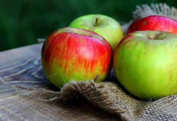 Apple juice №33572