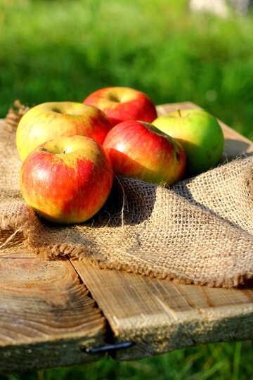 Apples №33552