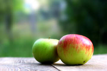 Two apples №33585