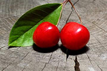 Cherry №33190