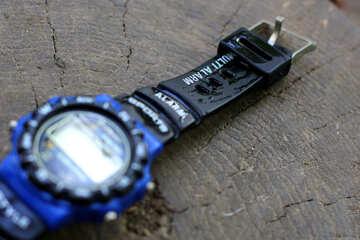 Cheap electronic clock №33512