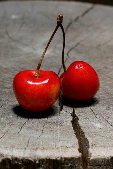 Berry cherry №33207