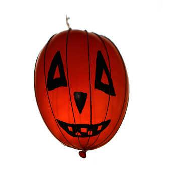 Balloon Halloween №33625