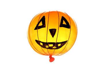 Halloween holiday horror №33642