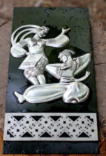 Ukrainian dance №33500