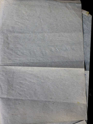 Old grey paper