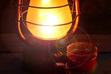 Tè pomeridiano №33936