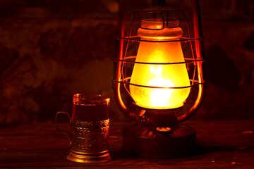 Retro tea №33913