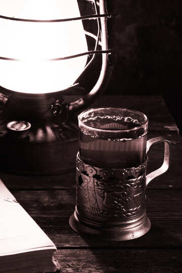 Tea party №33934