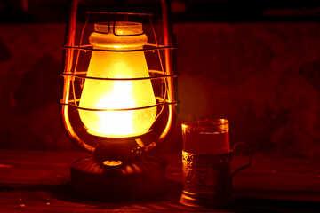 Vintage tea №33912