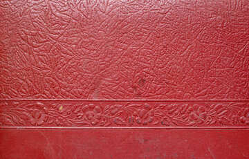 Embossed leather №33095