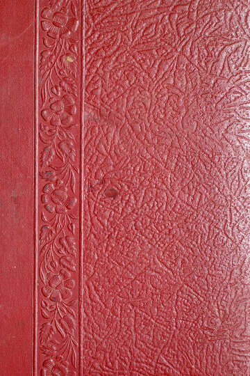 Embossing on leather №33093