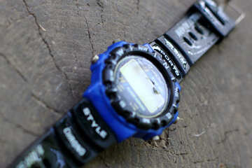 Sport Watches №33514