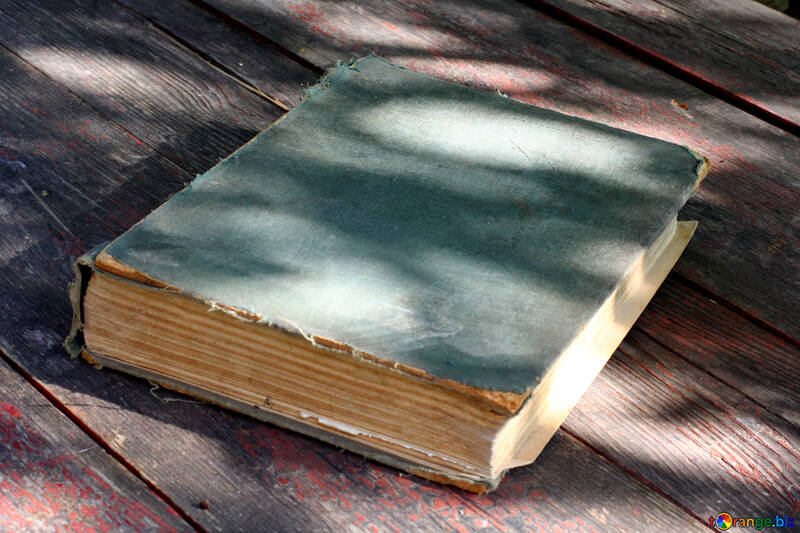 Old book №33972