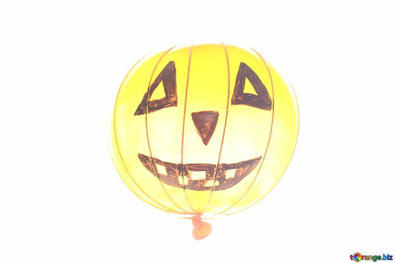 Children`s Halloween №33645