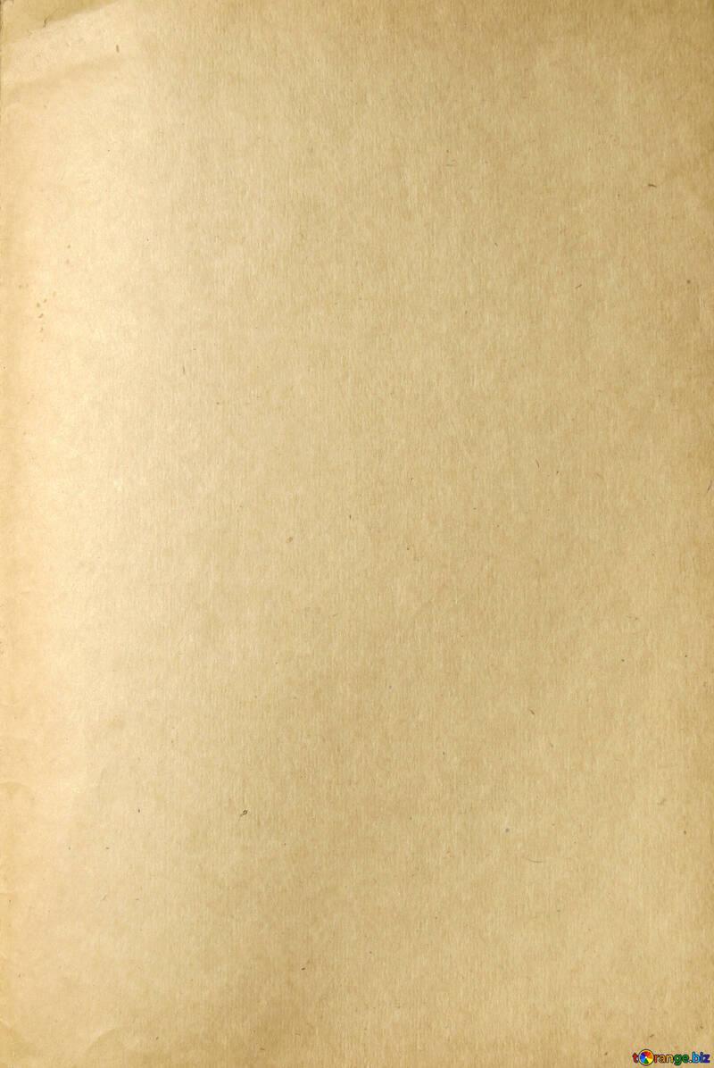 Vecchia carta liscia trama gialla №33004