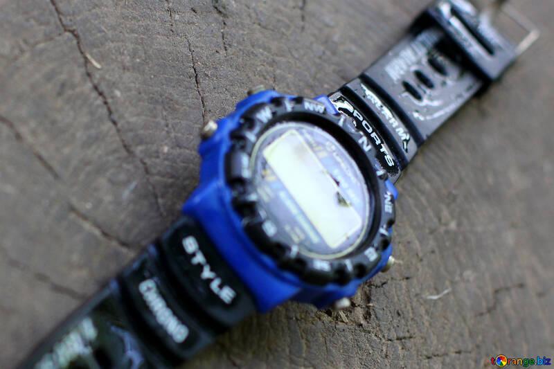 Sport Watches №33514