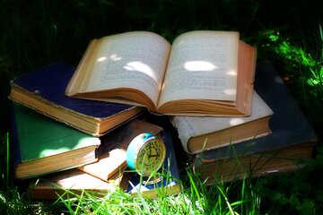 Open book №34869