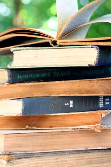 Outdoor literature №34910