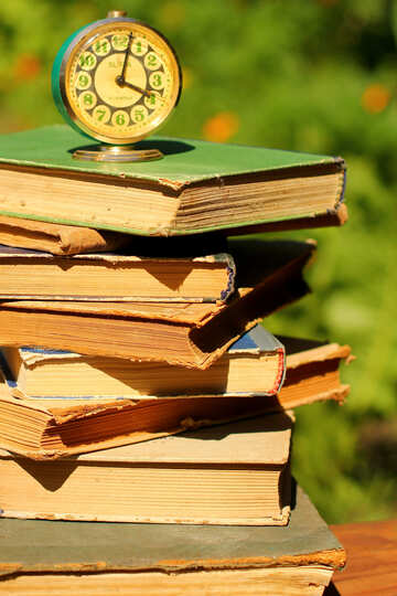 Free time for reading books №34932